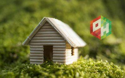 Le virtù del legno e le case passive