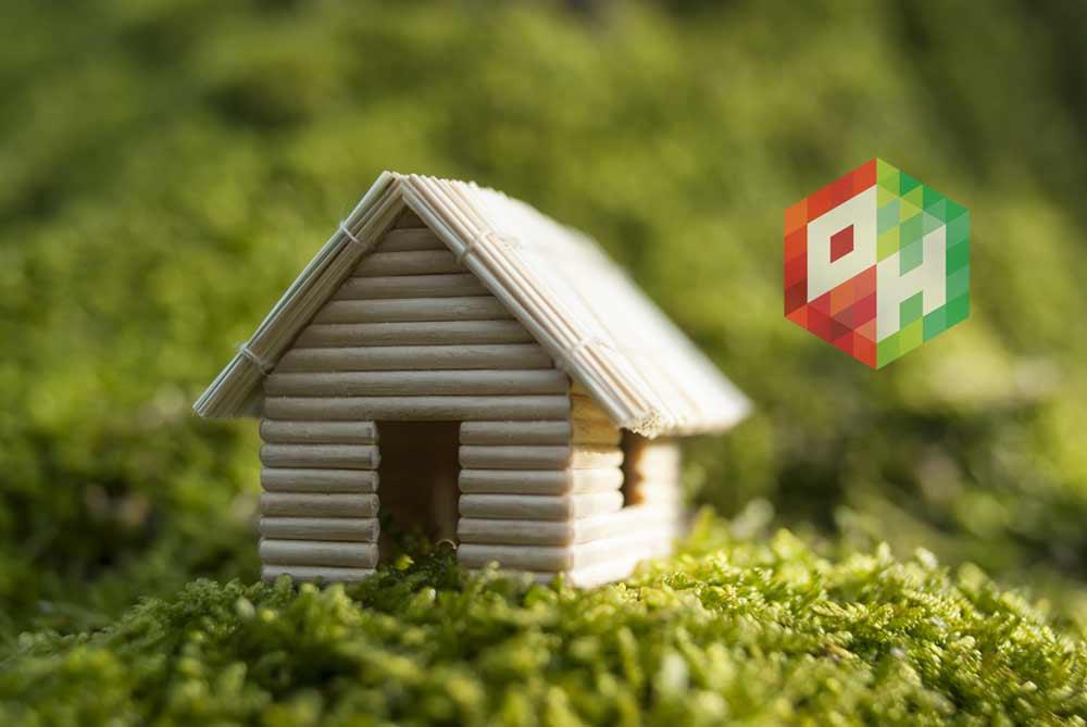Case in legno passive